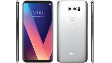LG V30 press renders leaked ahead of August 31st launch; to sport 6-inch Full Vision OLED display