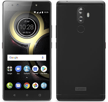 Lenovo-K8-Plus - Best Phones under 10000 Rs - Best Tech Guru