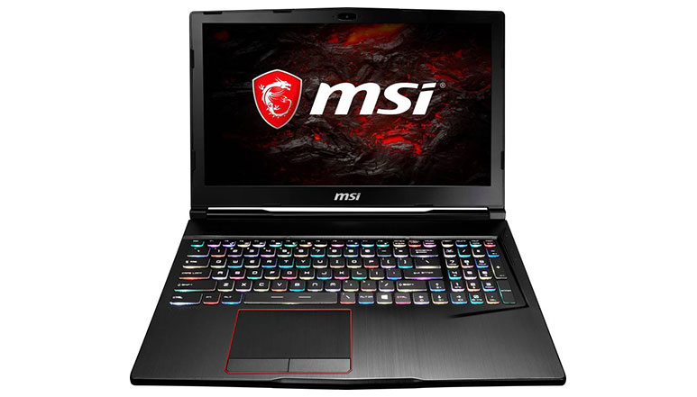 MSI launches three new high-end gaming laptops in India starting at Rs. 1,49,990