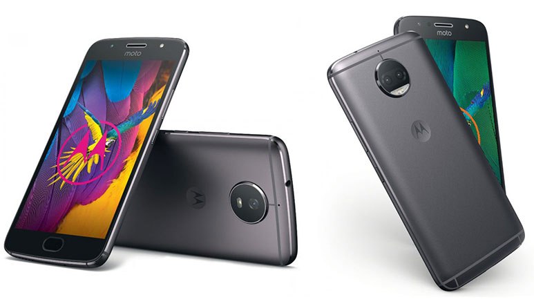 Moto G5S and Moto G5S Plus with upgraded cameras launched, to be available globally starting this month