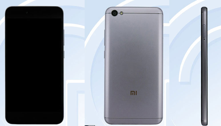 Xiaomi Redmi Note 5A with 5.5-inch display and 13 MP rear camera gets certified by TEENA