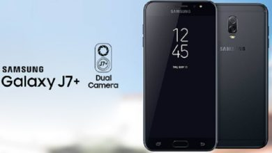 Samsung Galaxy J7+ with dual rear camera setup leaked, launch expected soon