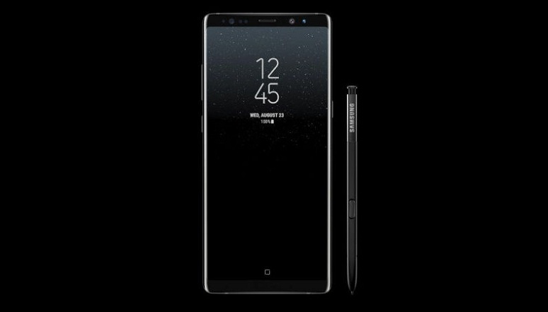 Samsung Galaxy Note 8 is an exciting device to get your hands on, here are the Top Features