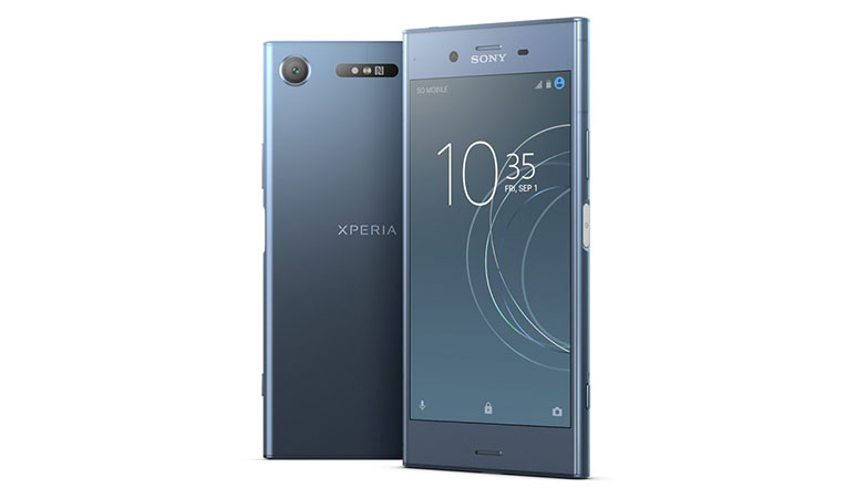Sony Xperia XZ1, XZ1 compact with Snapdragon 835, Android Oreo announced along with Xperia XA1 Plus at IFA
