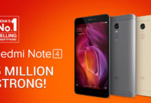 XIaomi-Redmi-4-50-lakhs-unit-sold