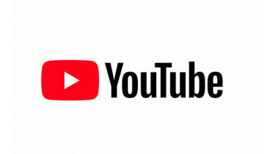 YouTube now has a new Logo along with a new design and various feature updates