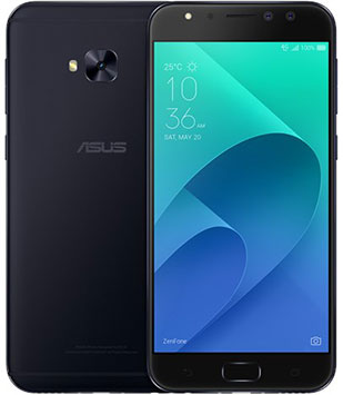 Asus-Zenfone-4-Selfie-Pro - Best Phones under 25000 - Best Tech Guru