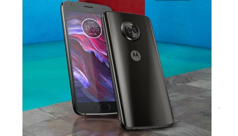 Moto X4 with Dual rear cameras, Snapdragon 630 and Amazon Alexa announced