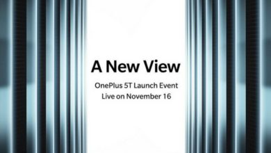 OnePlus 5T launch date announced: To be unveiled on Nov 16 in New York, 'early birds' sale to start from Nov 21