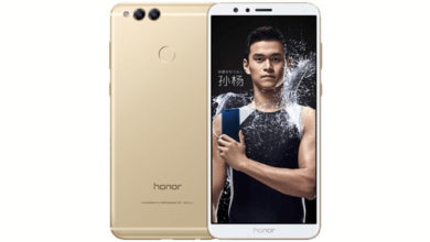 Honor 7X with 5.93-inch FHD+ screen with 18:9 aspect ratio to launch in December in India