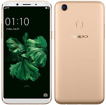 Oppo-f5 - Best Phones under 25000 - Best Tech Guru