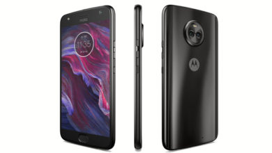 Moto X4 with Dual rear cameras, 16 MP front camera to launch in India on November 13; to be Flipkart exclusive