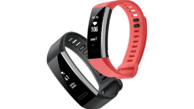 Huawei launches Band 2, Band 2 Pro and Huawei Fit fitness bands in India starting at Rs. 4,599