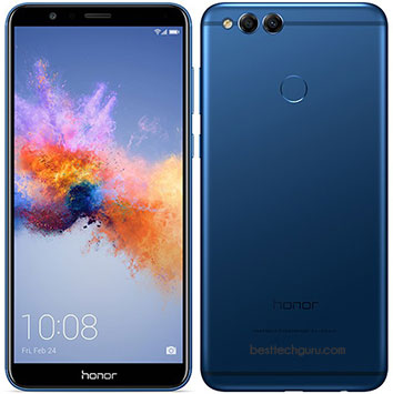 Honor-7X - Best Phones under 15000 Rs - Best Tech Guru
