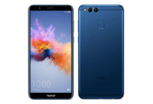 Honor 7X (64 GB)
