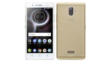 Lenovo K8 Plus (4 GB)