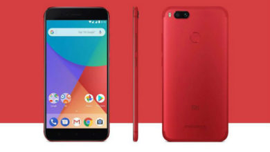 Xiaomi Mi A1 'Special Edition Red' launched in India at Rs. 13,999; to be available at Rs. 12,999 on Dec 20, 21