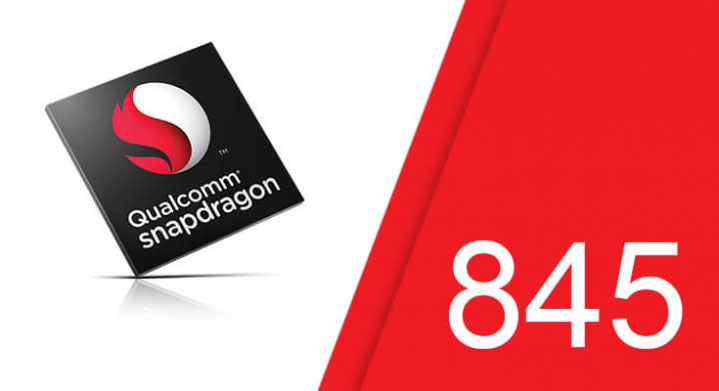 Qualcomm announces new flagship Snapdragon 845 processor, Xiaomi confirms Mi 7 will launch with it