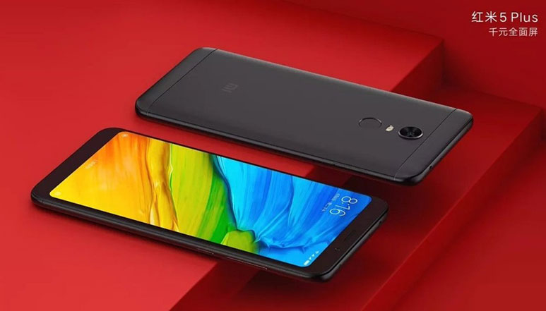 Xiaomi officially confirms design of Redmi 5, promo video also leaked ahead of launch on 7th December