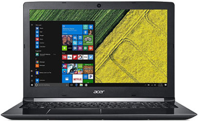 Acer Aspire 5-A515-51G - best laptops under 50000