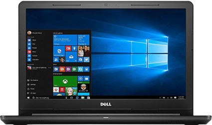 Dell Vostro 3568 - best laptops under 50000