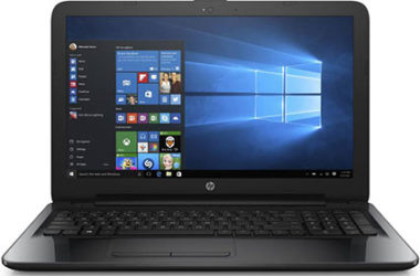 HP Notebook 15-BG004AU - Best Laptops under 25000 Rs - Best Tech Guru