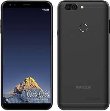 InFocus-Vision-3- Best Phones under 7000 Rs - Best Tech Guru