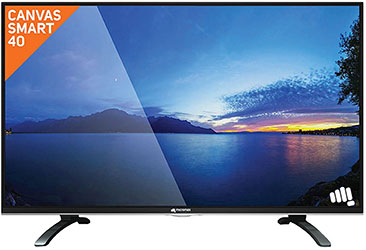 Micromax 40 inches LED TV - Best LED TV under 30000 - Best Tech Guru