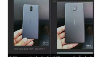 Nokia 1 Android Go edition renders leaked online; launch expected in March