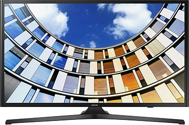 Samsung 40M5100 Basic Smart Full HD LED TV - best LED TV under 40000