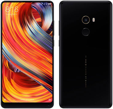 Xiaomi-Mi-Mix-2 - Best Phones under 30000 - Best Tech Guru