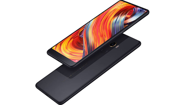 Xiaomi Mi Mix 2 receives a price cut in India, now available at Rs. 32,999