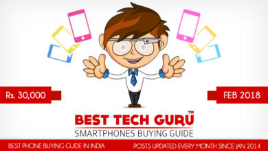 Best-Phones-under-30000-Rs-(February-2018)---Best-Tech-Guru