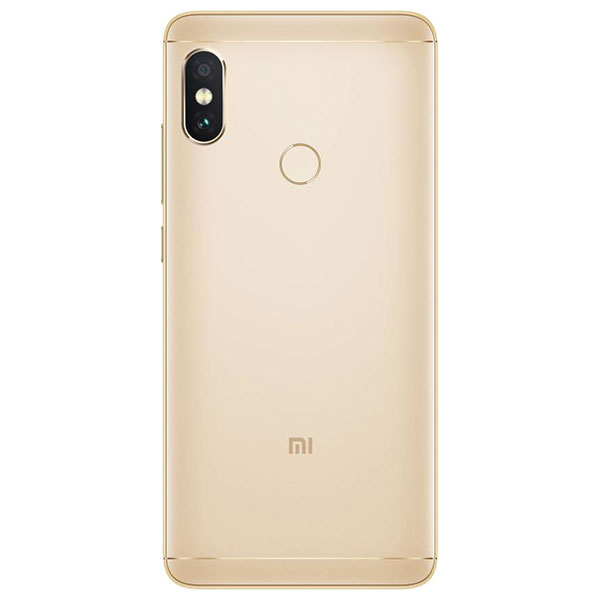 Xiaomi Redmi Note 5 Pro 4 Gb Specifications Price