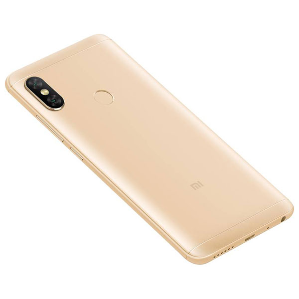 Xiaomi Redmi Note 5 Pro 6 Gb Specifications Price Review
