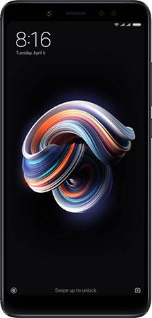 Xiaomi Redmi Note 5 Pro (4 GB)