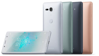 Sony's new flagship Xperia XZ2 and XZ2 Compact have been launched, here are the Top features
