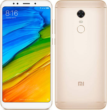 Xiaomi-Redmi-Note-5 - Best Phones under 10000 Rs - Best Tech Guru