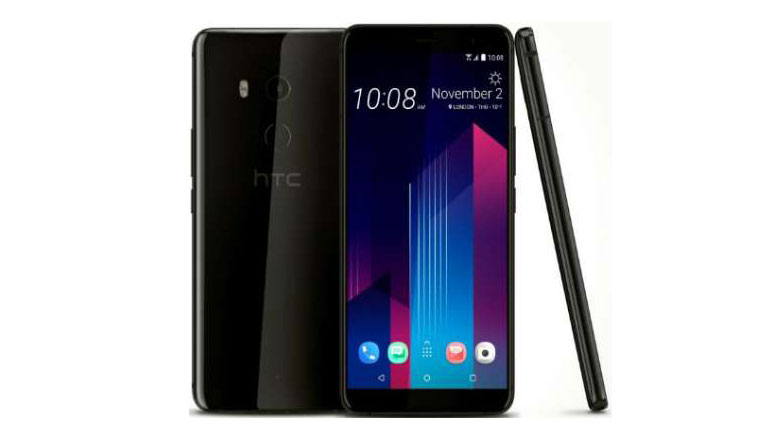 HTC U12 full specifications leaked, to come with Snapdragon 845, 5.99 inch display, Dual Cameras & Face Unlock