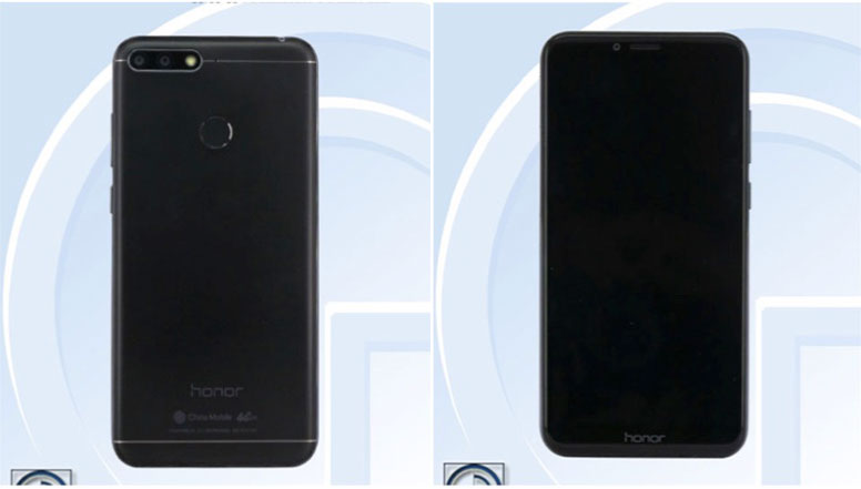 Honor-7A