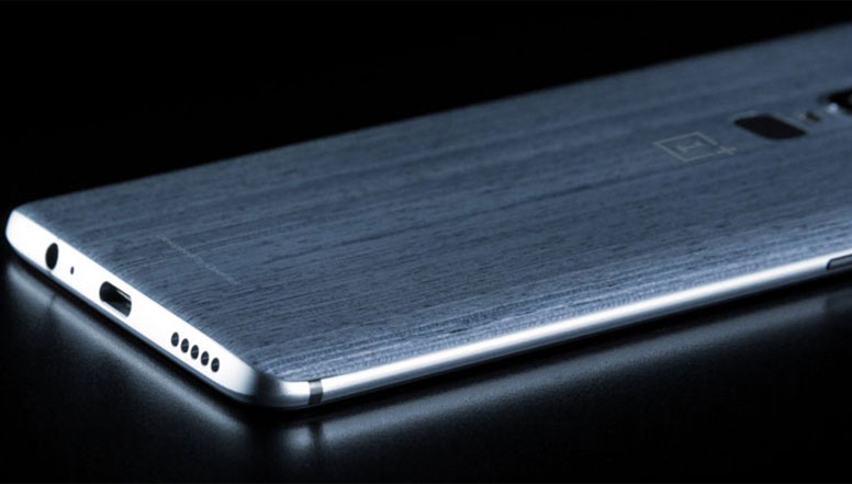 New OnePlus 6 leaked renders give a closer look at the back of the phone