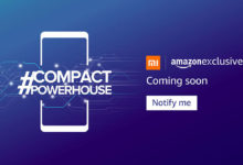 Xiaomi Redmi 5 to launch in India on 14th March, to be Amazon Exclusive