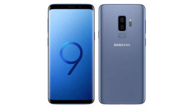 Samsung Galaxy S9+ (128 GB)