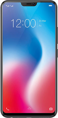 Vivo-V9-Pearl-Black-Front-Featured-Image--Best-Tech-Guru