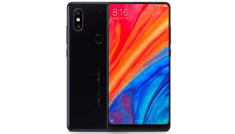 Xiaomi Mi Mix 2S with beautiful bezel less design, Snapdragon 845 & dual cameras launched in China