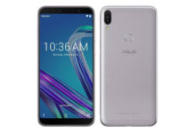 Asus ZenFone Max Pro M1 (3 GB)