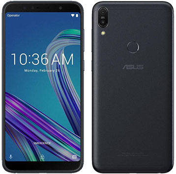 Asus-Zenfone-Max-Pro-M1 - Best Phones under 10000 Rs - Best Tech Guru