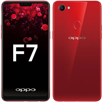 Oppo F7 - Best Phones under 25000 - Best Tech Guru