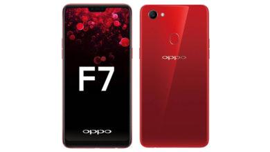 Oppo F7 (4 GB)
