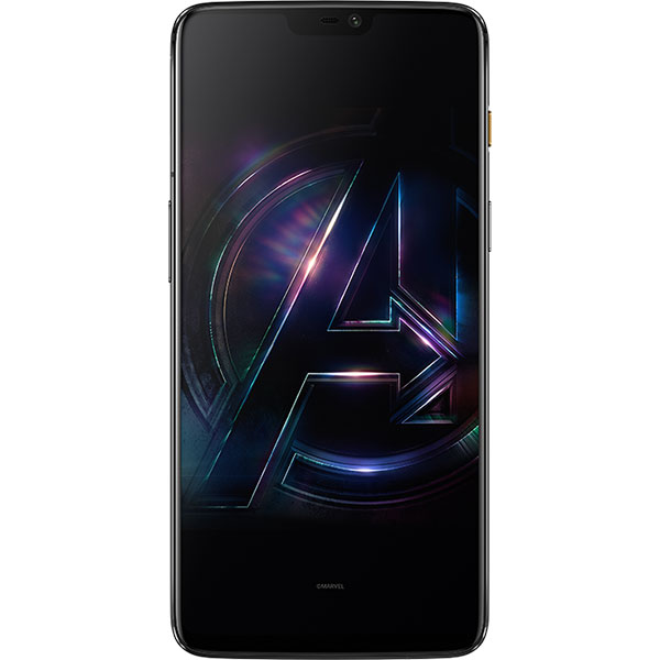 OnePlus 6 (Avengers Edition)